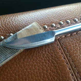 Stainless Steel Knife-picture 2.